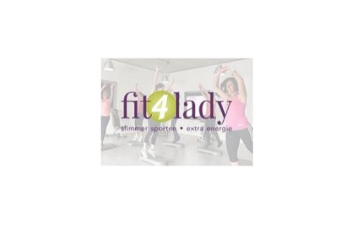 Fit 4 Lady sportschool
